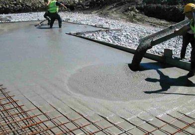 Kendiliğinden Yerleşen Beton Granit Kalıntıları ile Daha Sürdürülebilir