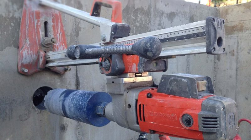 TS EN 13791:2019 Standardı Kapsamında Beton Basınç Dayanımının Yerinde Tayini