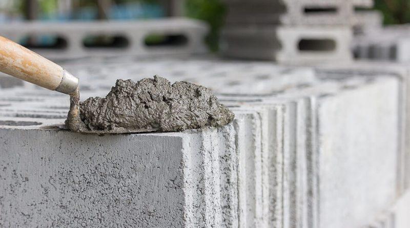 Çimento Harcında Nanopartikül Kullanmanın Faydaları